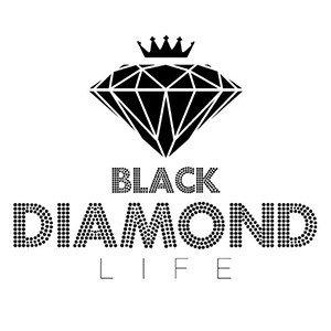 Black Diamond Security Logo