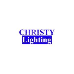 Christy Lighting Logo