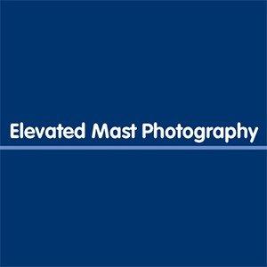 Elevated Mast Photography Logo