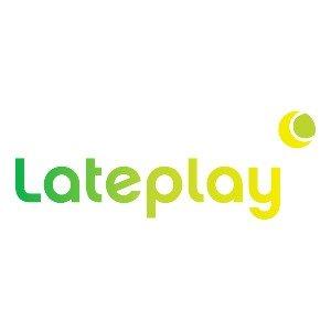 Lateplay Logo