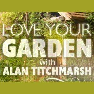 Love Your Garden Logo