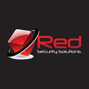 Red Security Systems Logo