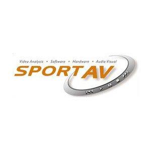 SportAv Logo
