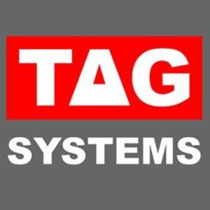 Tag Systems Logo