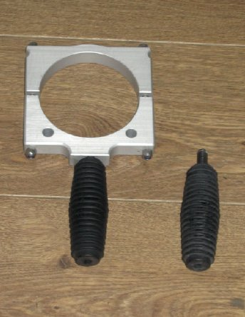 Grab Handle for Masts