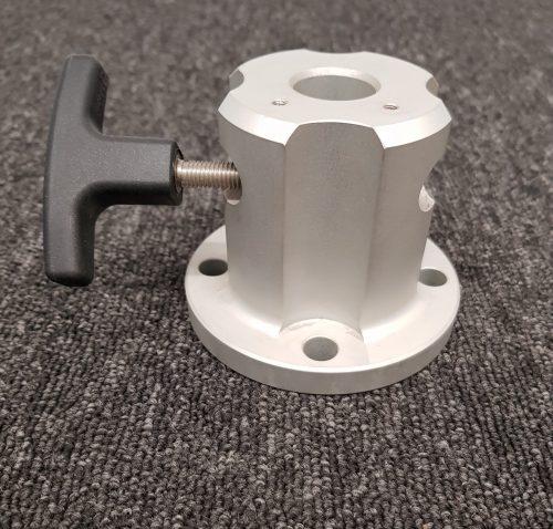 Retro-fit Quick Release Pin Head Adaptor