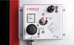 pneumatic control board
