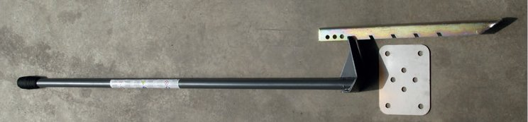 Ground Stake Remover