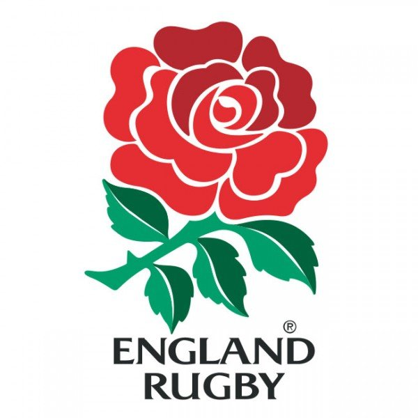 England National Rugby Union Team Emblem