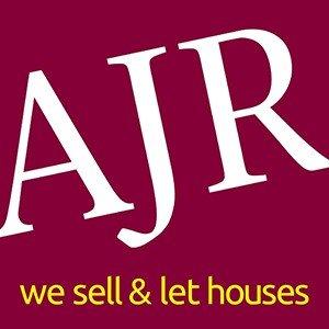 Aidan J Reed Logo