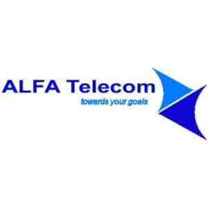 Alfa Telecom Logo