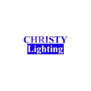 Christy Lighting Logo