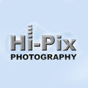 HiPix Photography Logo