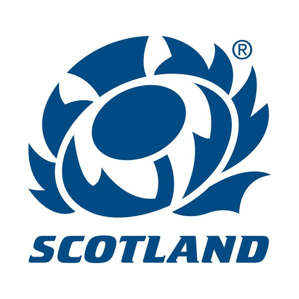 Scotland Rugby Logo