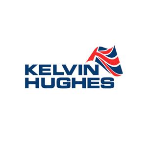 Kelvin Hughes Logo