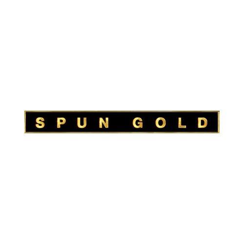 Spun Gold Logo