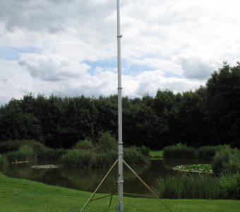 ham-radio-mast