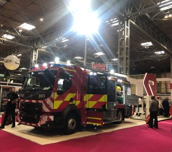 Emergency Services Show