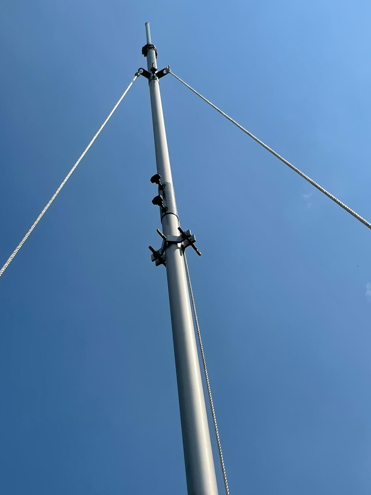 Pole Pod 2